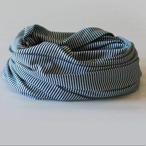 🍋 vinyasa scarf